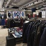 Skinnvarer og klær hos Leatherman på Grønlands Torg