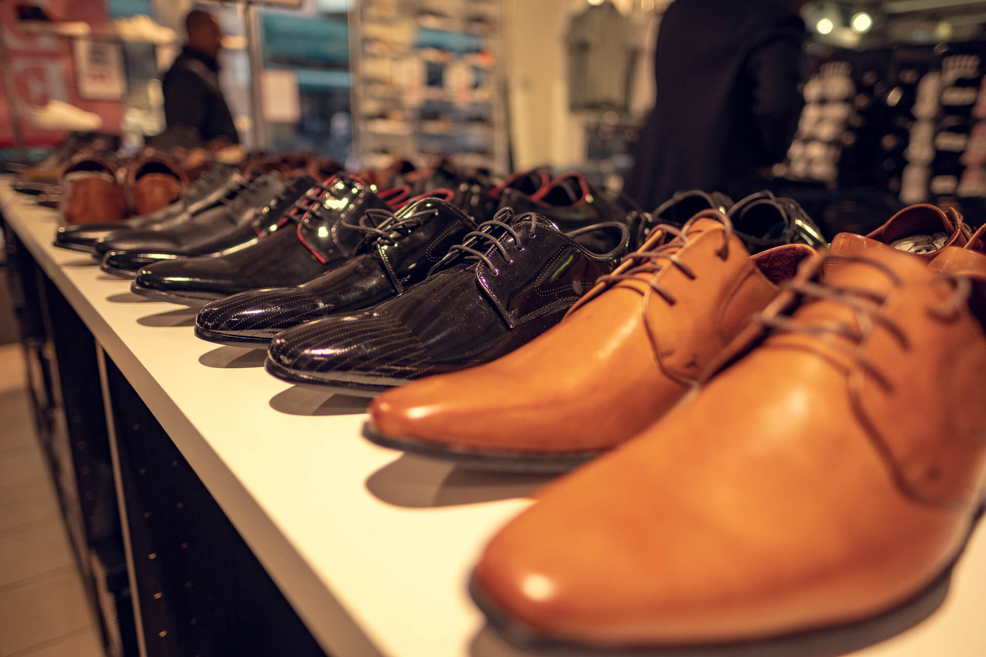 Sir Price Grønland Torg sko og klær