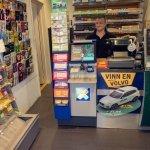 Smalgangen Kiosk