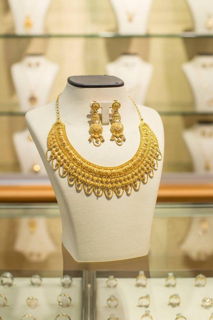 Gullsmykker fra Karat Gull