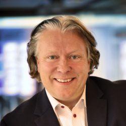 Senterleder Søren Hetland